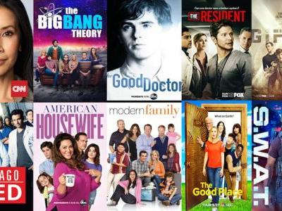 Top 10 Fall TV Premieres on X1 Asian American Film & TV