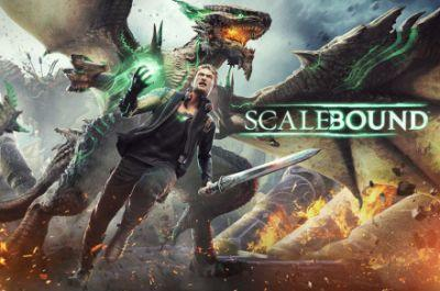 Microsoft cancels the highly anticipated PC game 'Scalebound'