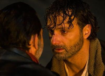 'The Walking Dead' season 9 could be the final season for Andrew Lincoln