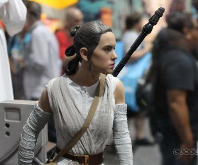Comic-Con 2018: Star Wars Figures From Sideshow Look Incredible