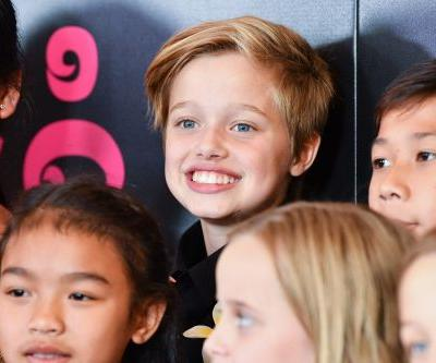 Where Is Shiloh Jolie-Pitt in 2017? Details on Brangelina's Adorable Daughter