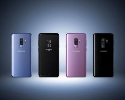 Qualcomm Snapdragon 845 Powers Samsung Galaxy S9 US Models - MWC 2018