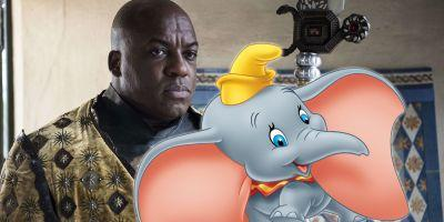 Disney's Live-Action Dumbo Casts Game Of Thrones' DeObia Oparei