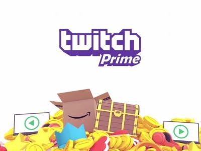 Twitch Prime members will now get free games monthly, with the first five arriving this week