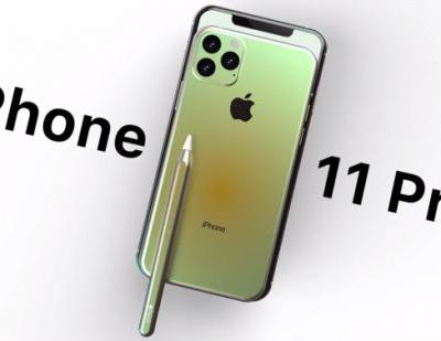 One of the most exciting new iPhone 11 rumors is almost definitely wrong