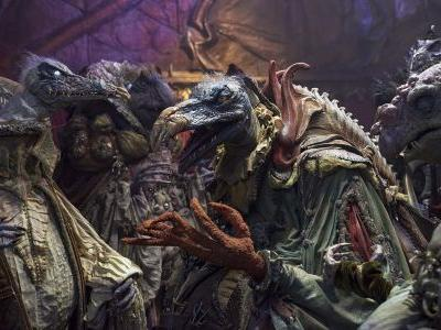 Dark Crystal Age of Resistance Review: It's Game Of Thrones With Puppets