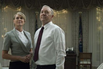 When Did 'House of Cards' Get Uncool?