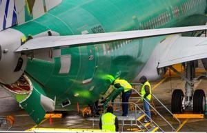 Boeing says its software fix for the 737 MAX is ready, awaits FAA approval