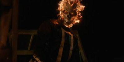 Why We're Hoping Marvel Has A Ghost Rider TV Show Planned