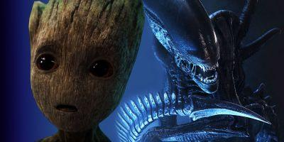 Why Guardians of The Galaxy 2 Is A Better Sci-Fi Movie Than Alien: Covenant