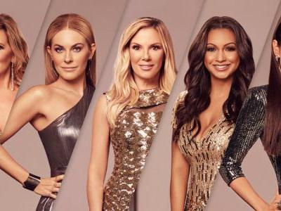 Real Housewives Of New York Season 13 Taglines Are Here With Mentions Of Coronavirus, Race And More