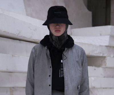 An Exclusive First Look at Tobias Birk Nielsen's FW19 Collection