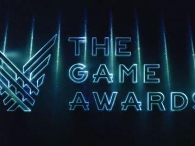 Here Are All of the Winners from The Game Awards 2018