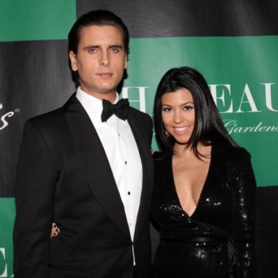 Kourtney Kardashian & Scott Disick's Poosh Video Body Language Reveals If They'll Get Back Together