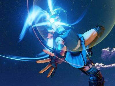 Street Fighter 5 is Free From Tomorrow Till May 7th on PS4, PC