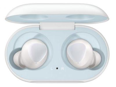 These are Samsung's new Galaxy Buds