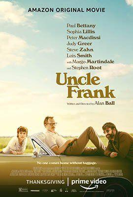 Uncle Frank Review: A Heartwarming, Heartbreaking & Timely Road Movie