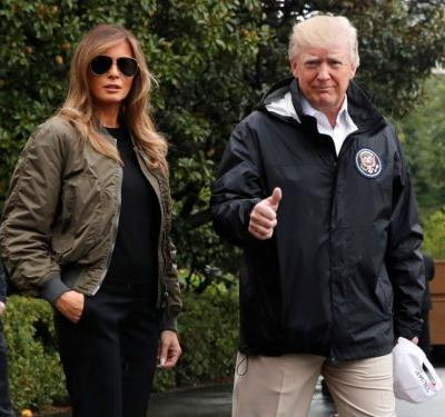 Melania Trump, long missing from public eye, will not attend G7 or North Korea summit