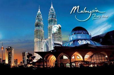 Tourism Malaysia says selamat datung to new Sydney Director
