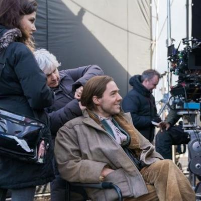 Go Behind the Scenes with Maril Davis, Matthew B. Roberts, and Toni Graphia for 'Outlander' Episode 408