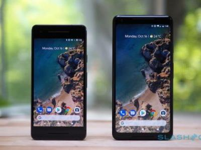 Buying a Pixel 2 today? You might want to skip Google's pop-up stores