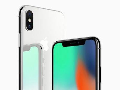 Stocks of the iPhone X could be low well into 2018
