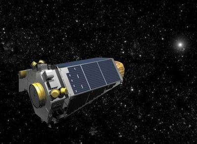 NASA's planet-hunting deep space telescope is about to run out of fuel