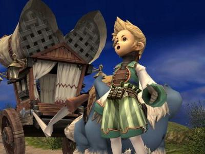 Final Fantasy Crystal Chronicles Remastered Delayed | Game Rant