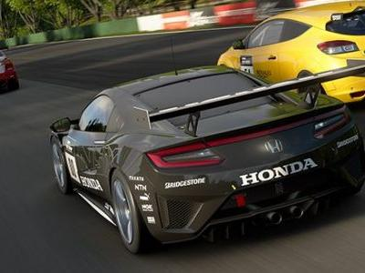 Gran Turismo Sport Known Issues Detailed by Polyphony Digital