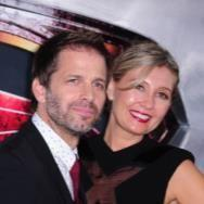 Zack Snyder Takes a Break From 'Justice League' Following The Death Of His Daughter