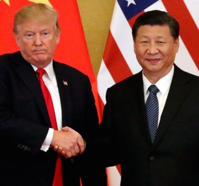 GOLDMAN SACHS: These 13 companies face the biggest risk of getting crushed if Trump's trade war with China gets worse
