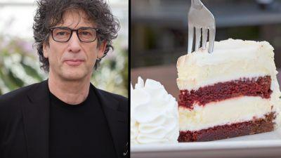 Neil Gaiman Will Do a Live Reading of the Entire Cheesecake Factory Menu
