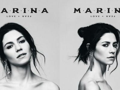 MARINA releases second half of new album LOVE+FEAR: Stream