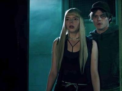 X-Men: The New Mutants Is Going to Be a Trilogy, and All 3 Movies Will Be Terrifying