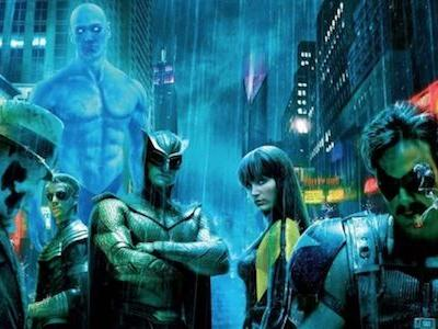 HBO's Watchmen Just Landed A DCEU Favorite