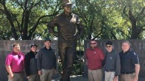Golf Superintendent at Four Seasons Resort and Club Dallas at Las Colinas Earns Top Environmental Leader Honour from Golf Course Superintendents Association of America