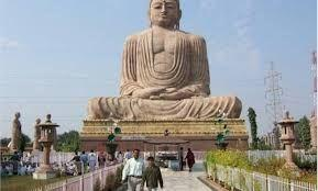 India taking active steps to enhance Buddhist tourism