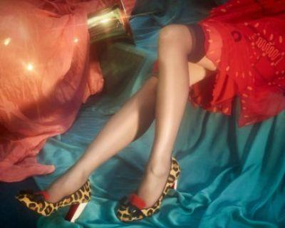 Louboutin Introduces SS17 Pre-Collection