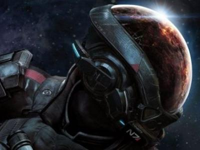 Unlike Anthem, Mass Effect: Andromeda Wasn't Built to Support Post-Launch DLC