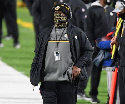 Steelers coach Mike Tomlin: Hiring Black head coaches in NFL 'is a critical issue for us'