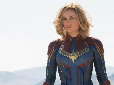 MCU Fans Take Down Captain Marvel Trolls In Hilarious Video