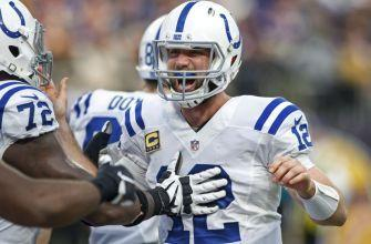 Andrew Luck undergoes shoulder surgery for injury from 2015