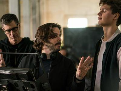 Edgar Wright Predicted Baby Driver's Oscar Nominations In 2014