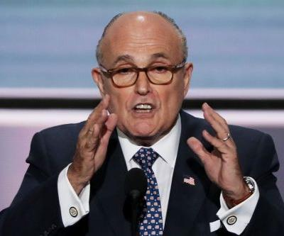 Giuliani: Dems in Mueller probe are trying to 'frame' Trump