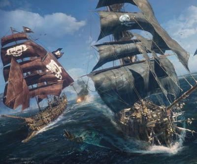 Skull & Bones Delayed Again