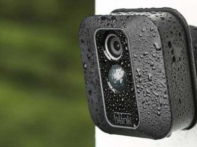 Save On Amazon's New Blink XT 2 Security Cameras For the First Time