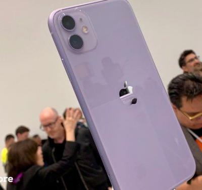 Set your alarm clock - Preorders for the iPhone 11 start tomorrow morning