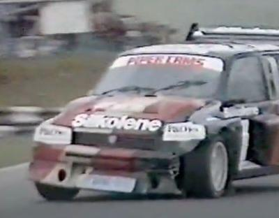 Please Enjoy The Time Top Gear Entered Rallycross And Everything Went Wrong