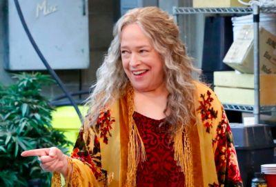 New Trailer for Netflix Disjointed Series Starring Kathy Bates