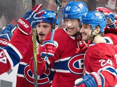Canadiens will take the wins now no matter how they come